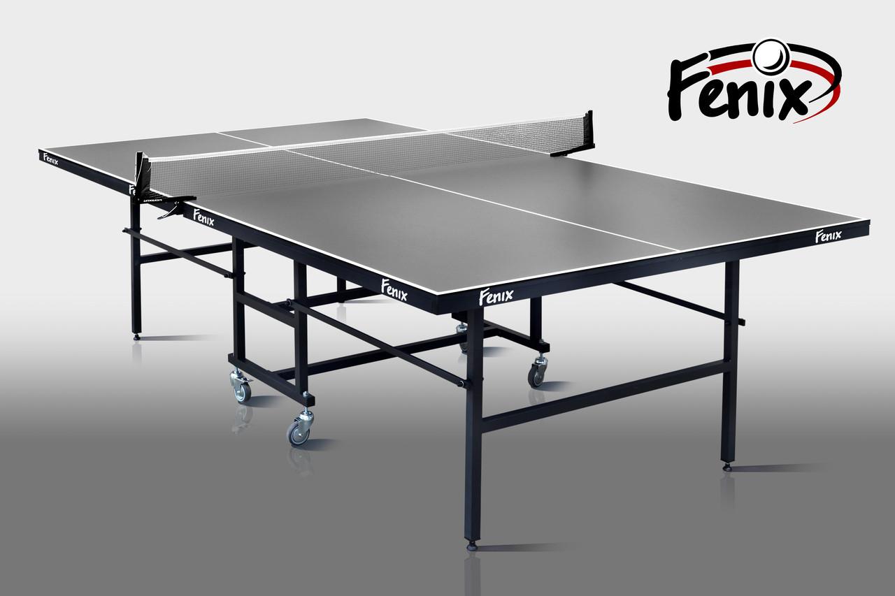 Тенісний стіл «Фенікс» Home Sport M16