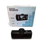 Лучший автомобильный видеорегистратор V223, регистратор камера в машину с микрофоном и динамиком, фото 3
