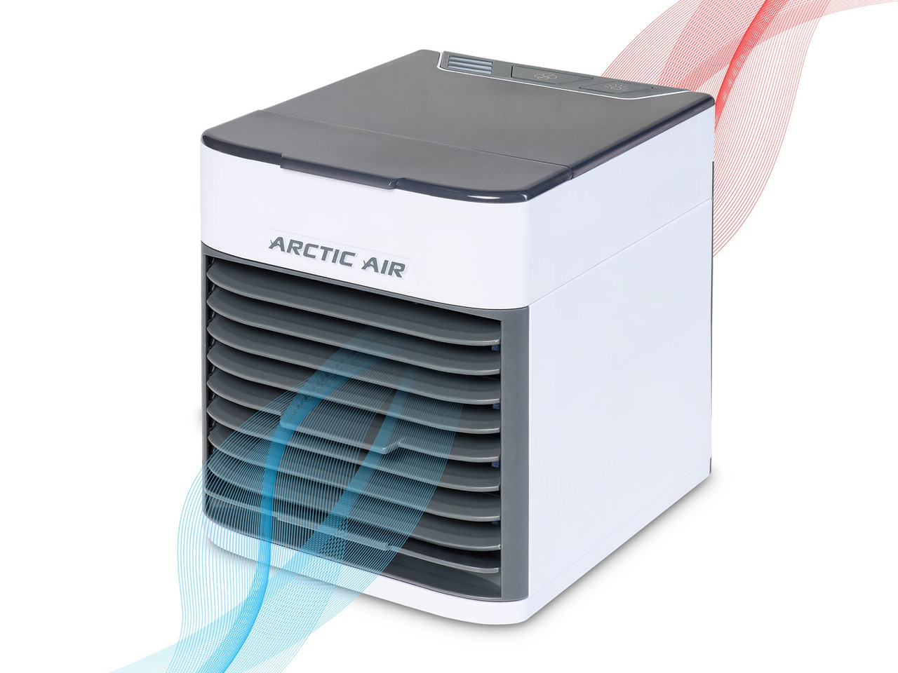 Міні кондиціонер ARCTIC AIR, Портативний охолоджувач повітря. Охолоджувач повітря Arctic Ultra Rovus