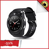 Смарт-годинник Smart Watch V8, фото 3