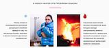 Портативный тепловентилятор дуйчик Handy Heater, электрообогреватель для дачи зимой, мини обогреватель, Rovus, фото 9