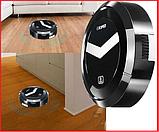 Розумний Робот пилосос XIMEI Smart Robot black 1500 Вт, фото 3
