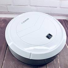 Бездротовий робот пилосос для сухого прибирання XIMEI (1500 Вт), Робот пилосос XIMEI 14+ Smart Robot
