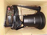 Лазерный проектор для дома Вaby sbreath laser light FA1802 новогодний. Векторный лазерный проектор уличный, фото 4