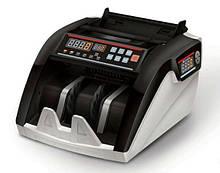 Рахункова машинка 5800MG, Лічильник банкнот c детектором UV, Лічильник машинка, Машинка для рахунку грошей