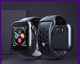 СМАРТ ЧАСЫ Умные часы Smart Watch Z6S Red  Дисплей: 1,54-дюймовый ЛЮКС КОПИЯ, фото 2
