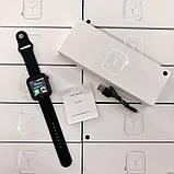 СМАРТ ЧАСЫ Умные часы Smart Watch Z6S Red  Дисплей: 1,54-дюймовый ЛЮКС КОПИЯ, фото 4