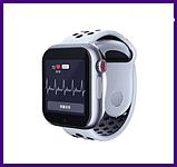 СМАРТ ЧАСЫ Умные часы Smart Watch Z6S Red  Дисплей: 1,54-дюймовый ЛЮКС КОПИЯ, фото 5