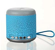 Портативная Bluetooth колонка Wster WS-Y93 с bluetooth