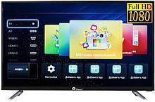 "Телевізор Domotec TV 32"" 32LN4100 DVB-T2 / SMART / ANDROID RAM-1GB MEM-8GB"