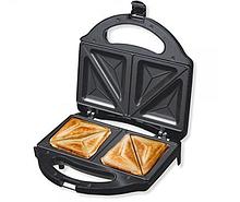 Сэндвичница Domotec MS 7777, бутербродниця електрична