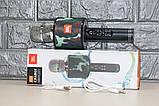 Беспроводные микрофоны для караоке DM Karaoke K319, Портативный микрофон, USB-микрофон, фото 4