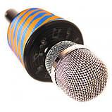 Беспроводные микрофоны для караоке DM Karaoke K319, Портативный микрофон, USB-микрофон, фото 6