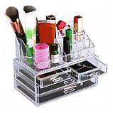 Органайзер для косметики 4 Drawers, фото 4
