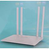 Wi-Fi роутер LB-Link BL-W121OM AC 1200Mbps, двухдиапазонный беспроводной сети маршрутизатор для дома, фото 4
