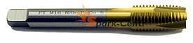 Мітчик М16х2,0 машинно-ручний HSS Co5 (Р6М5К5) легований кобальтом