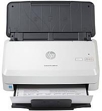 Документ-сканер А4 HP ScanJet Pro 3000 S4 (6FW07A)