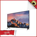 """Дешевый 3d LED Телевизор с цифровым тюнером DVB-T2 tv smart 55"""" 1215*740(FHD) Android 9.0, фото 2"""