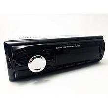 Бюджетная автомагнитола 1DIN MP3 ATLANFA-3920BT c Bluetooth, USB, SD, FM  и AUX, однодиновая авто магнитола