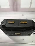 Компактный радиоприемник колонка Golon RX-333BTS, карманный приемник колонка с солнечной батареей, USB и SD, фото 8
