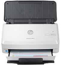 Сканер А4 HP ScanJet Pro 2000 S2 (6FW06A)