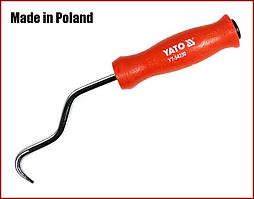 Крюк для вязки арматуры Yato YT-54230