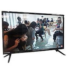 LED телевізор L55 Smart TV Android 9.0 + Т2 + HDMI + USB під SAMSUNG, Якісний телевізор смарт тв 4К