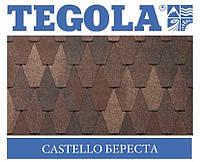 Черепиця TEGOLA (Premium) Castello Береста, фото 1