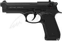 Пистолет стартовый Retay Mod.92 кал. 9 мм.Цвет - black.