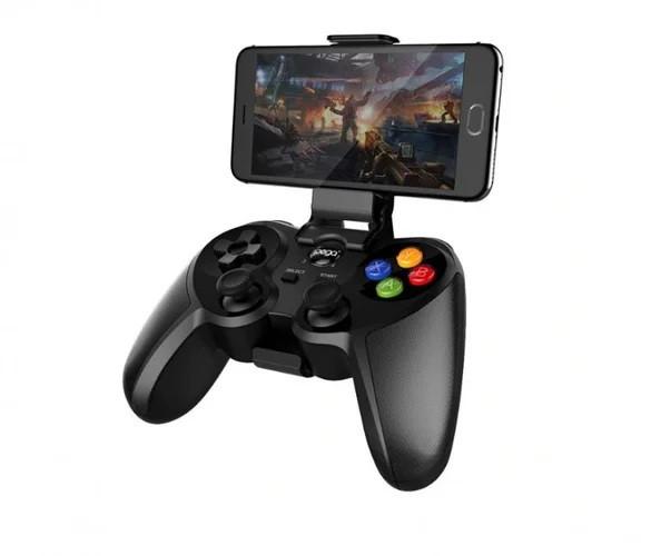 Ігрова приставка для телефону Bluetooth V3.0 IPEGA PG-9078, джойстик безпровідний, геймпад для андроїд