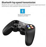 Ігрова приставка для телефону Bluetooth V3.0 IPEGA PG-9078, джойстик безпровідний, геймпад для андроїд, фото 2