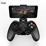 Ігрова приставка для телефону Bluetooth V3.0 IPEGA PG-9078, джойстик безпровідний, геймпад для андроїд, фото 5