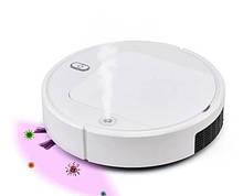 Мощный умный робот-пылесос беспроводной Jallen Gabor для ежедневной уборки дома гостиничного номера и офиса