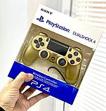 Беспроводной геймпад игровой джойстик с вибрацией USB Bluetooth Sony PlayStation Dualshock 4 V2 8 цветов, фото 6