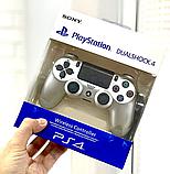 Беспроводной геймпад игровой джойстик с вибрацией USB Bluetooth Sony PlayStation Dualshock 4 V2 8 цветов, фото 8