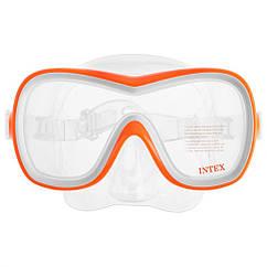 Набір для плавання Intex 55647 маска + трубка