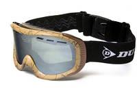 Маска  горнолыжная Dunlop Scorpion 08.