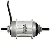 Втулка задн. Sturmey Archer S-RC5(W) 36H 5-k планетарная тормозн 175/127, TSS56, 18T