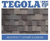 Черепиця TEGOLA (Premium) Master Старий камінь, фото 1