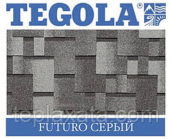 Черепиця TEGOLA (Top-Shingle) Vintage Сірий