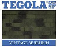 Черепиця TEGOLA (Top-Shingle) Зелений Vintage, фото 1