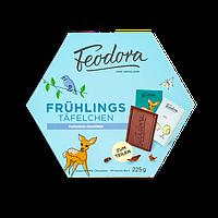 Шоколадные конфеты Feodora Milk Chocolate 225 g