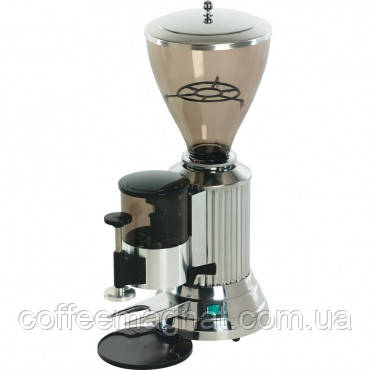 Кофемолка с дозатором прямого помола ELEKTRA MXPC Chrome