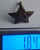 Звезда солдата военно-полевая, фото 3