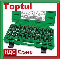 Toptul JGAI2301. 23 предмета. Набор инструментов для автоэлектрика