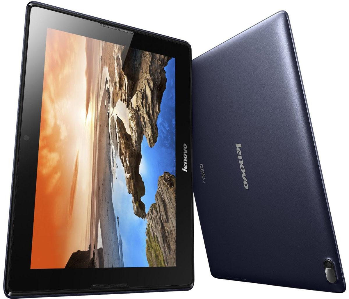 Планшет Lenovo A7600 3G 16GB Midnight Blue (59409685)