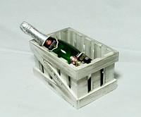 Ящик подарочный декоративный (без содержимого)