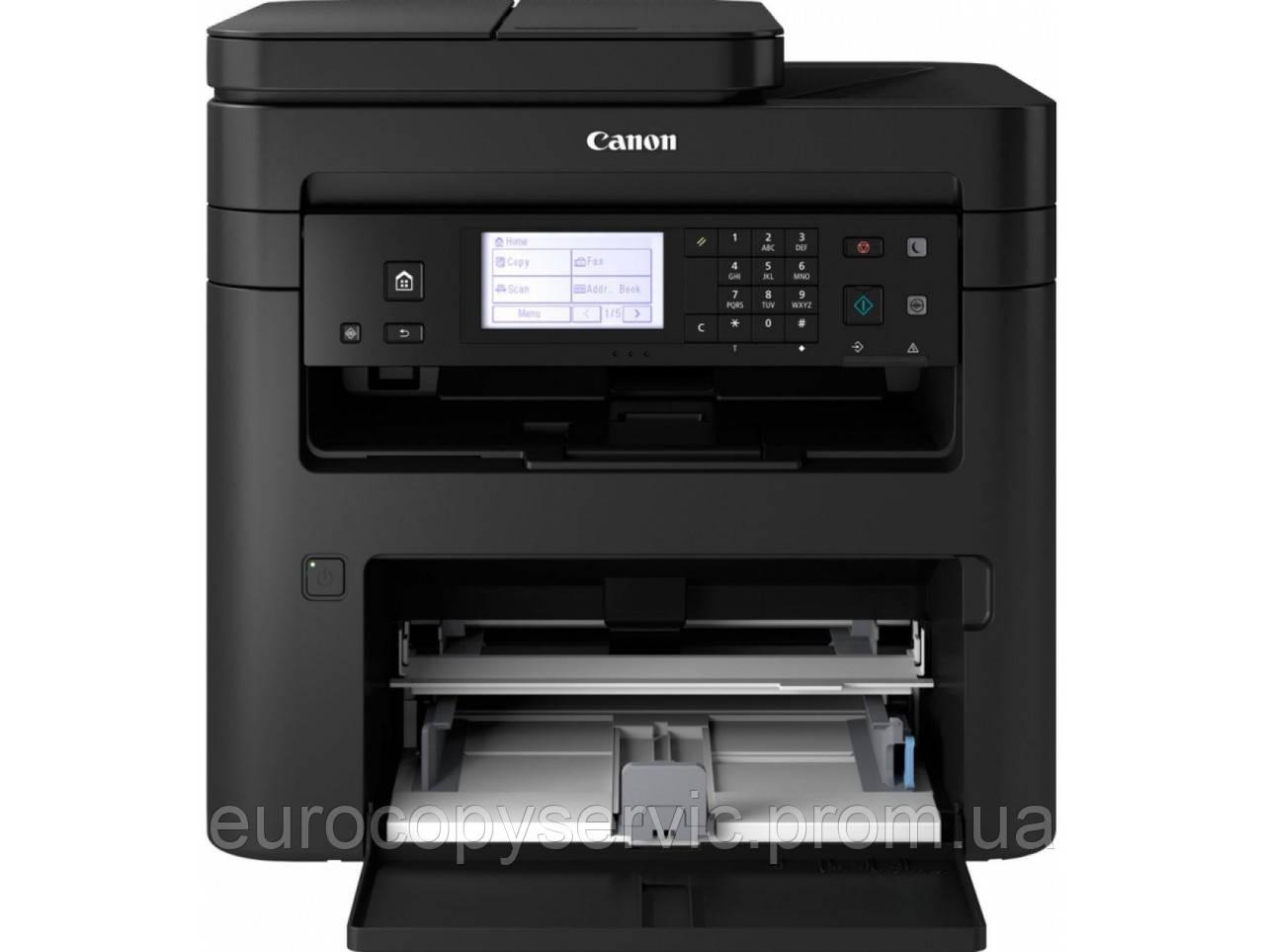 БФП Canon Duplex MF264DW (2925C016) з Wi-Fi