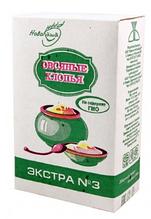 Белорусская овсяная каша Экстра №3,500г