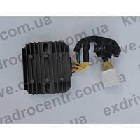 Реле зарядки HONDA SH 125 - 150 cc  инжекторное